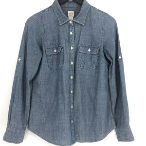 J.CREW FACTORY The Perfect Shirt 32043